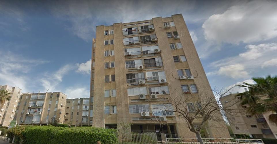 недвижимость израиля купить недорого